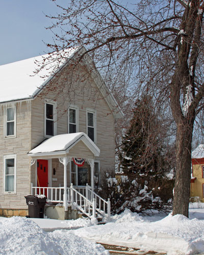 Preventing pests in Wisconsin homes during the winter - Batzner Pest Control