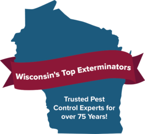 Batzner Pest Control are Trusted Pest Control Experts for over 75 Years - New Berlin, Wisconsin