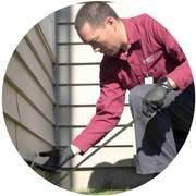 Trained pest control professionals at Batzner Pest Control in Wisconsin - Serving New Berlin, Green Bay, Milwaukee, Madison, Racine and surrounding areas